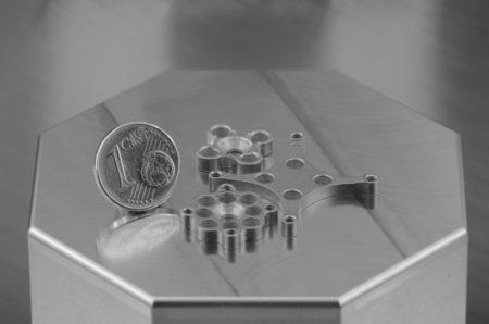 diverse Linsen- & Filterhalter